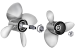 Solas Dual Propeller System for Bravo III
