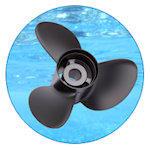 Boat Prop Selector - Boat Engine Brands